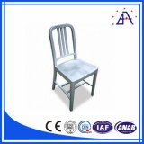 Cast Aluminium Profile for Garden Furniture