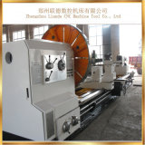 Cw61100 High Efficiency Horizontal Light Duty Lathe Machine for Cutting