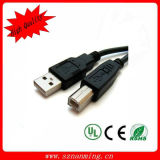 Printer Cable USB Am to Bm Cable