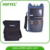 Field 1310/1550nm OTDR Modulator Palm OTDR Machine