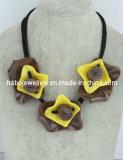 Shourouk Style Fashion Necklace/Fashion Jewelry (XJW13127)