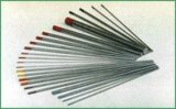 ISO6848/CE/Aws Standard Ceriated Tungsten Electrodes Wc20
