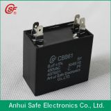 IGBT Snubber Dry Type Oil Filled Capacitor for Welding Inverter
