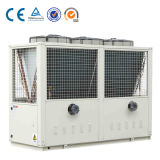 Industrial Air Cooled Modular Chiller