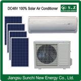 100% off Grid DC48V Air Conditioner Solar Energy Information