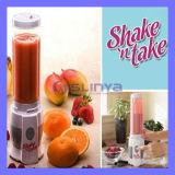 Shake N Take Sports Fruit Bottle Blender (TV-678)