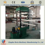 Rubber Vulcanizer/Rubber Tile Vulcanizing Machine