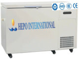 High Quality and Competitive Price -60degree Chest Deep Freezer (HP-60C260)