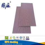10*140mm Wood Plastic Composite Wall Panel Wall Cladding