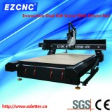 Ezletter Ce Approved Ball-Screw Transmission Sighs CNC Carving Machine (GT2540-ATC)