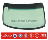 Car Glass Laminated Front Glass for Toyota Rt190