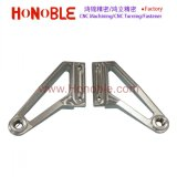 Precision CNC Machining/Machinery/Machined Aluminum Glider Parts by Turning and Milling