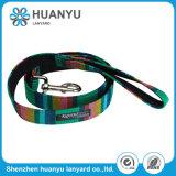 Customizd Adjustable Polyester Woven Casual Pet Belt
