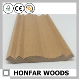 Building Material Red Oak Cornice Crown Moulding