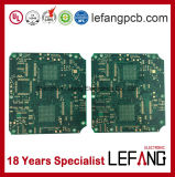 10 Layers Enig Industrial Control Main Board Circuit Board PCB