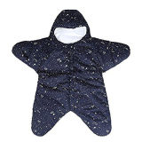 Starfish Wearable Baby Sleeping Bag, Cotton, 0-8 Month, Autumn Winter Esg10382