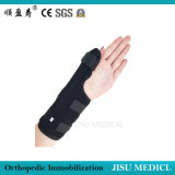 Medical Orthopedic Thumb Support Elastic Hand Splint Brace Gd-101
