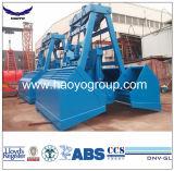 Wireless Radio Remote Grabber for Bulk Cargo Ship