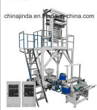 600mm Double Color PE Film Blowing Machine
