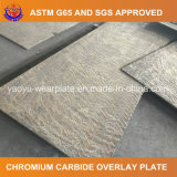 Wear Resistant Composite Steel for Chute Liner