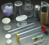 Custom Plastic Pet/PVC/PP/PS Packaging Folding Printing Boxes