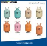 Coolsour with More Than 99.9% Purity Refrigerant