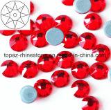 2088 Newest Best Selling Ss16 Lt Siam Glass Crystal Copy Preciosa Hot Fix Rhinestone (HF-ss16 Lt Siam /5A grade)