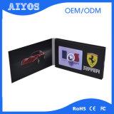 "High Quality 4.3"" 7"" 10"" LCD Video Greeting Card"