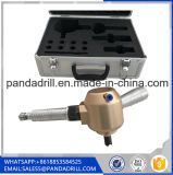 Hand Held Pneumatic Button Bit Grinder for Dome and Ballastic