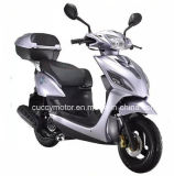 China Quality 125cc 150cc Mobility Adult Gas Scooter (WOW)