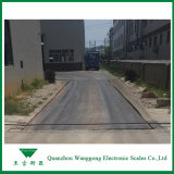 Weighbridge Truck Scales for Warehouse