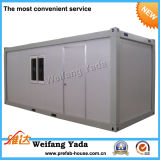 Commercial Container House (CH002) with The Ideal Building Solution