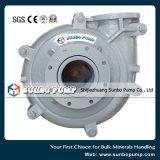 Medium Duty Centrifugal Slurry Pump for Mining Ores