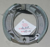 Motorcycle Brake Shoes (CG150 BAJAJ BOXER GN125H)