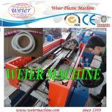 PVC Single Wall Electric Conduit Pipe Machine Extruder