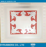 PVC Tiles PVC Wall Panel for Decorative Material