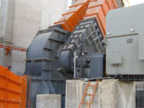 Heavy Duty Industrial Centrifugal Blower (DS series)