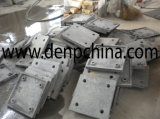 Wear Resistant Cast Liner Plate/Cr26 Liner Plate