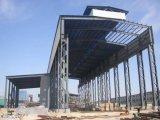 Steel Frame /Light Steel Structure Workshop