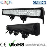 20 Inch 126W LED Light Bar with CE RoHS IP68 (CK-BC22103)