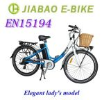 Electric Bicycle (TDF02Z)