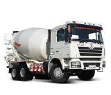 Shacman D′long 6X4 8m3 Concrete Mixing Truck,