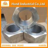 Stainless Steel Fastener Hex Nut (DIN934)