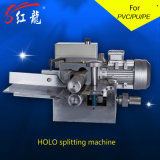 Holo separator Conveyor Belt Splitting Machine