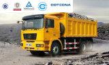 shacman 380hp 40ton dump truck