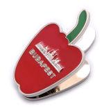 Custom OEM Souvenir Clip Metal Gift Fridge Magnet (BK53269)