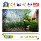 3~8mm Patterned Glass/Furniture Glass Window Glass