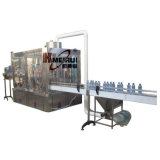 Mineral Water Bottling Machine / Filling Machine