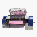 Computerized High Speed Shuttle (lock stitch) Multi-Needle Quilting Machine (YXG-94-2C/3C)