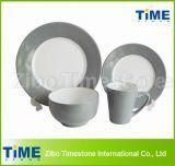 Wholesale Bright Color Ceramic Tableware Set